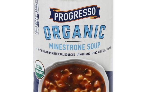 0.50 off (1) Progresso Organic Soup Coupon