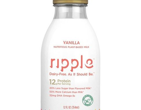 Save $1 off (1) Ripple Milk Printable Coupon