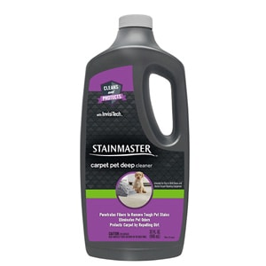 Save $0.75 off (1) Stainmaster Carpet Care Printable Coupon
