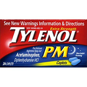 Save $1.00 off any (1) Tylenol PM Printable Coupon
