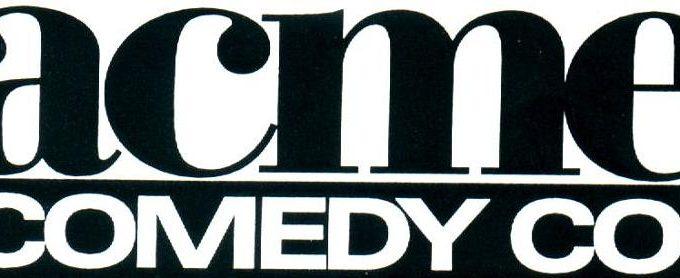 Acme Comedy Club Birthday Freebie | FREE Admission for 4