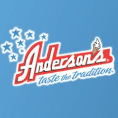 Anderson's Frozen Custard Birthday Freebie | FREE Birthday Cone