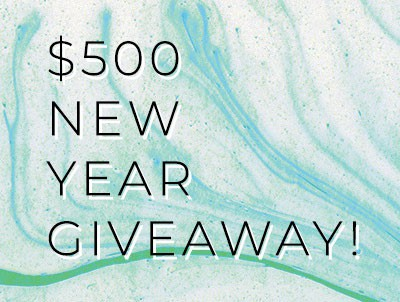WIN a $500 New Year Shopping Spree Sweepstakes Entry from Dr. Jays