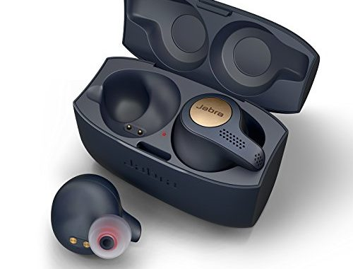 SAVE 26% on Jabra Elite Active 65t True Wireless Sports Earbuds