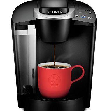 SAVE 40% on Keurig K55/K-Classic Coffee Maker (LIMITED Offer)