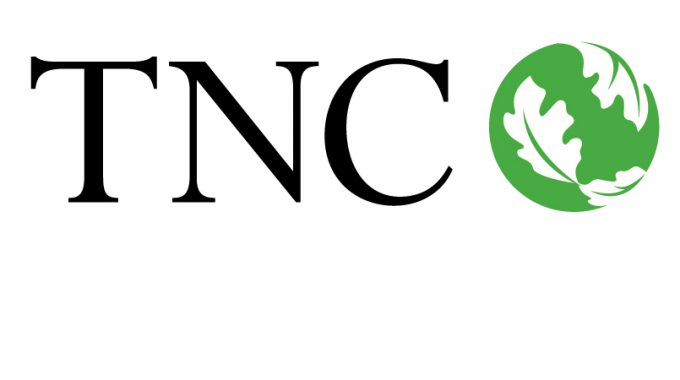 Get a FREE Wildflower Bookmark from The Nature Conservancy
