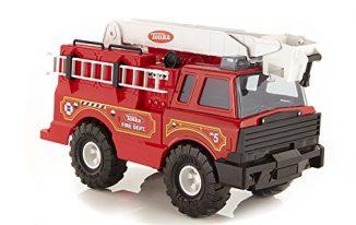 SAVE 20% on Tonka 90219 Classic Steel/Plastic Fire Engine Vehicle