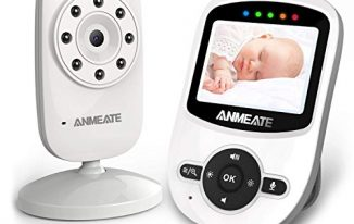 SAVE 20% on Video Baby Monitor with Digital Camera (LIMITED Offer)