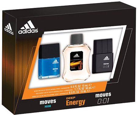 Save $3.00 off (1) Adidas Fragrance Gift Set Printable Coupon