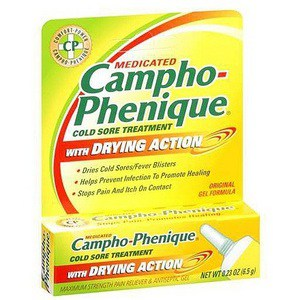 $1.50 off (1) CamPho Phenique Cold Sore Coupon