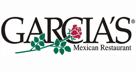 Save $5.00 off Garcia's Mexican Restaurant with $20 Minimum Purchase