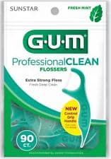 Save $1.00 off any (1) GUM Flossers Printable Coupon