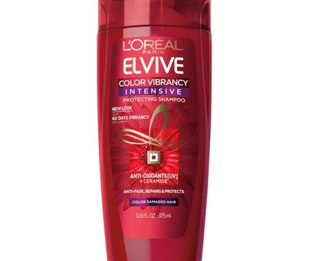Save $1.00 off (1) L'Oreal Paris Elvive Shampoo Coupon