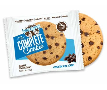 Save $1.00 off (2) Lenny and Larry's Complete Cookie Coupon