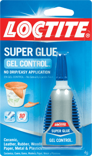 Save $1.00 off (1) Loctite Super Glue Printable Coupon