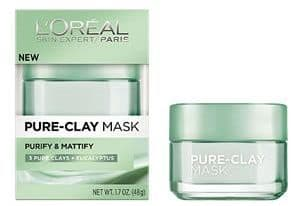 Save $1.00 off (1) Loreal Paris Skin Product Coupon