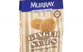 Save $1 off (2) Murray Ginger Snaps with Apple Cider Purchase Coupon
