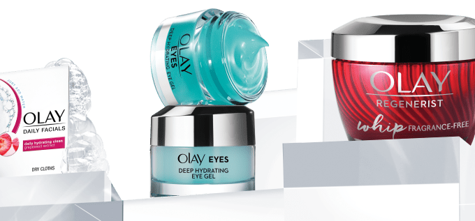 Get 3 FREE Fragrance Olay Samples – Hurry!