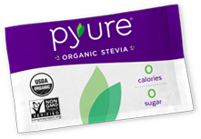 Get FREE Pyure Stevia Samples | FREE Mail Samples