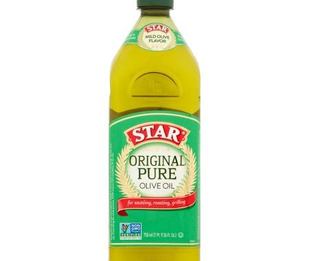 Save $1.00 off (1) Star Olive Oil with Printable Coupon