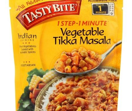 Save $1.00 off (1) Tasty Bite Products Printable Coupon