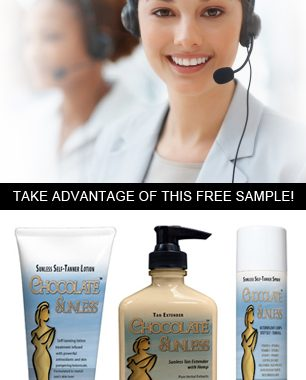 Get FREE Booth Juice Sunless Tanner Samples | FREE Mail Samples