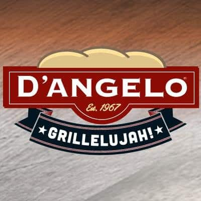 photograph relating to D Angelo Coupons Printable referred to as DAngelos Grilled Sandwiches Birthday Freebie Free of charge Sandwich