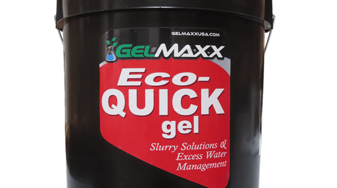 Get FREE GelMaxx ECO-QUIKgel Samples | FREE Mail Samples
