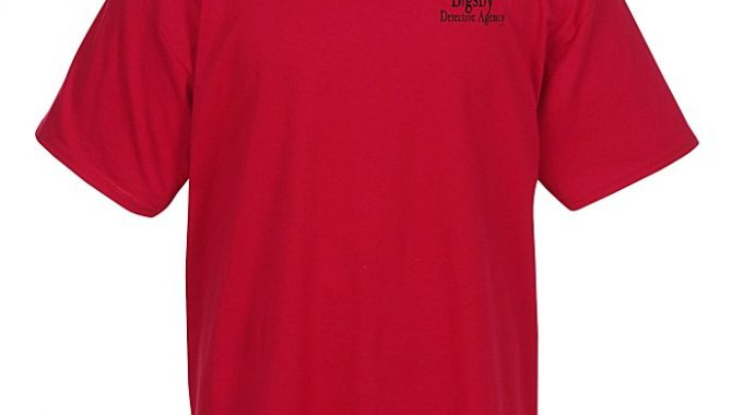 Get FREE Hanes Shirt Samples from 4imprint | FREE Mail Samples