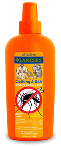 Get FREE Lander's Insect Repellent Samples | FREE Mail Samples