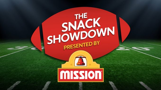 Mission Snack Showdown 2019 | Sweepstakes Entry