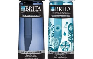Save $2.00 off any (1) Brita Bottle Printable Coupon