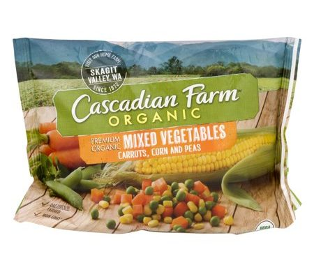 Save $1.00 off (2) Cascadian Farm Printable Coupon