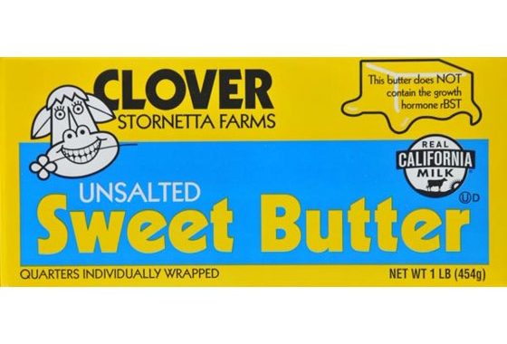 Save $0.75 off (1) Clover Stornetta Farms Printable Coupon