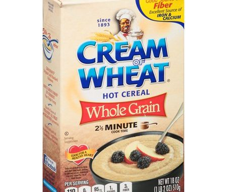 Save $1.00 off (2) Cream of Wheat Printable Coupon