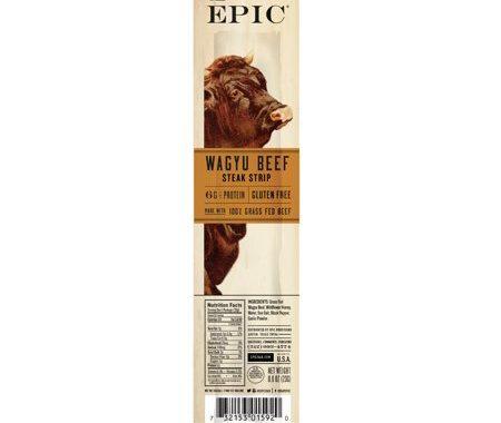 Save $0.50 off any (1) Epic Strips Printable Coupon