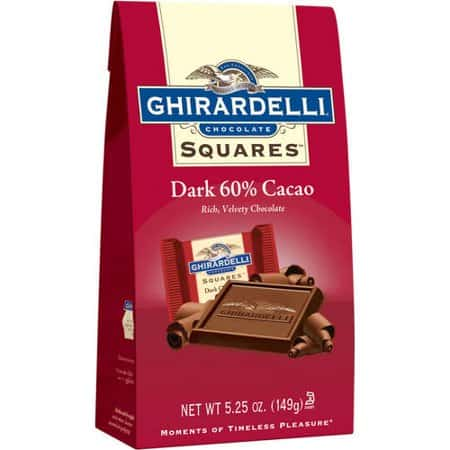 Ghirardelli Shopping Guide