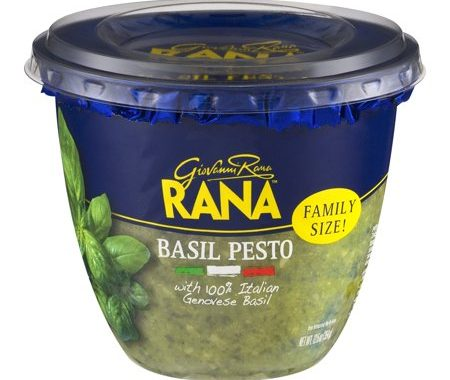 Save $1.00 off (1) Giovanni Rana Refrigerated Sauce Coupon