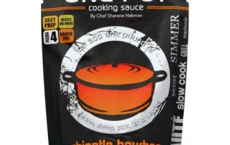 Save $0.75 off (1) Hak's Dressings & Sauces Printable Coupon