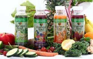 Save $1.00 off (1) Harvest Soul Organic Printable Coupon