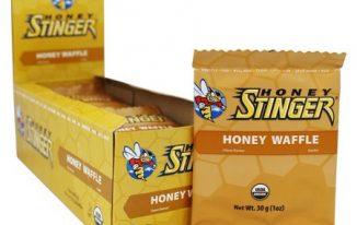 Save $1.00 off (3) Honey Stinger Waffle Printable Coupon