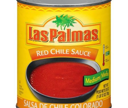 Save $1.00 off (2) Las Palmas Products Printable Coupon