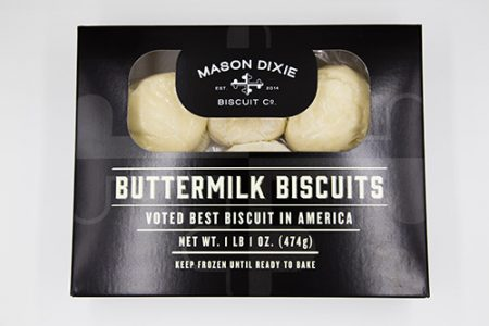 Save $1.00 off (1) Mason Dixie Frozen Biscuits Printable Coupon