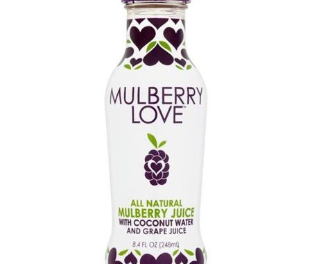 Save $0.55 off (1) Mulberry Love Printable Coupon