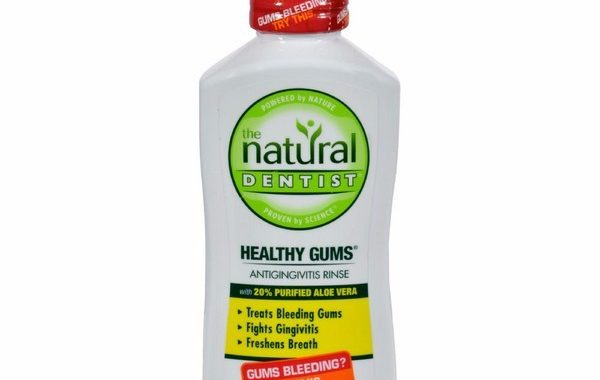 Save $2.00 off (1) Natural Dentist Printable Coupon