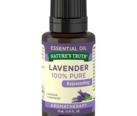 Save $1.00 off (1) Nature's Truth Aromatherapy Coupon