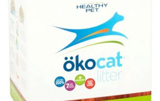 Save $3.00 off (1) Box Okocat Litter Printable Coupon