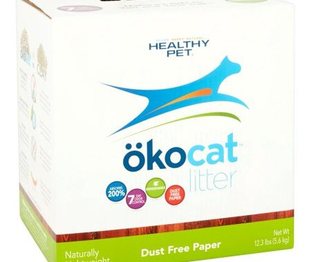 Save $3.00 off (1) Box Okocat Litter Printable Coupon