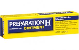 Save $1.00 off any (1) Preparation H Printable Coupon