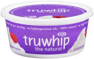 Save $1.00 off (1) Truwhip Whipped Topping Printable Coupon